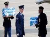 North Korea Hands Over Reported Remains Of US Soldiers