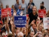 New York Times Calls Children At Trump Rally 'heartbreaking'