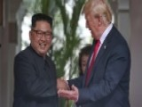 North Korea Demands End To US Sanctions