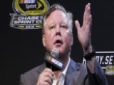 NASCAR CEO's DWI Fallout Drone Fears After Venezuela Attack