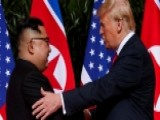 North Korea Working To Create Wedge In Trump Administration?