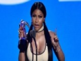 Nicki Minaj Slammed For Comparing Herself To Harriet Tubman