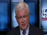 Newt Gingrich: The Left In This Country Doesn't Negotiate