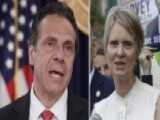 Nixon, Cuomo Spar Over 'sexist' Debate Room Temperature