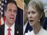 Nixon-Cuomo Battle Heats Up Hotel Reveals Robot Butlers