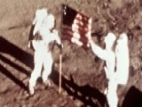 New Neil Armstrong Biopic Leaves Out Iconic Moment