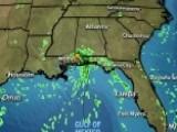 National Forecast For Tuesday, September 4