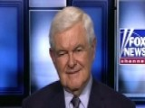 Newt Gingrich: Woodward's Book On Trump Is 'very Sad'