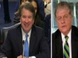 Napolitano On The Three Audiences For The Kavanaugh Hearing