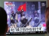 North Korea Marks Anniversary Without Displaying Missiles