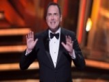 Norm Macdonald Faces Backlash Over #MeToo Comments