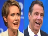 New York Gears Up For Gubernatorial Primary