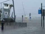 New Bern, North Carolina Mayor Describes Storm Surge Damage