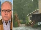 North Carolina Congressman: Waters Will Continue To Rise