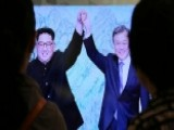 North And South Korea To Hold Third Summit In Pyongyang