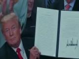 New Campaign Highlights Trump's Economic Success