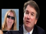 NYT: Kavanaugh Accuser Says She Is Prepared To Testify