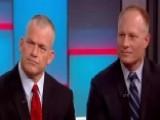 Navy SEALs On Understanding The Dichotomy Of Leadership