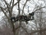 New Law Could Give Feds The Right To Down Private Drones