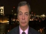 Nigel Farage: Iran Is The Most Dangerous Regime In The World