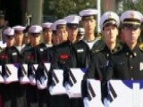 North Korea Returns Remains Of South Korean Soldiers