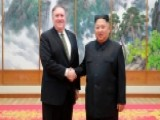 North Korea Ready To Allow Inspectors At Nuke Sites, US Says