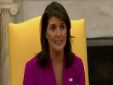 Nikki Haley's Departure From UN Turns Political