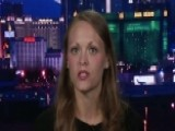 Nevada GOP Candidate Opens Up About Being Attacked
