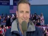 Nev. Gubernatorial Candidate Adam Laxalt On Trump's Support