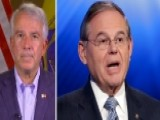 New Jersey Voters Growing Tired Of The Menendez Scandals?