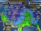 National Forecast For Sunday, November 4