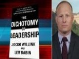 New Look At Leadership In Washington After Midterms