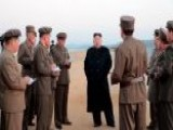 North Korea Sends US Mixed Messag 000014C9 Es