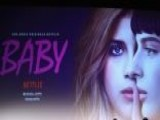 Netflix's 'Baby' Slammed For Glamorizing Teen Prostitution