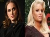 Natalie Portman Apologizes To Jessica Simpson For Bikini, Virginity Comments