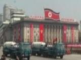 New Concerns Arise Over North Korean Missile Program