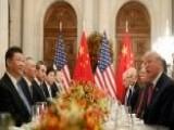 November Jobs Report Released Amid US-China Trade Talks
