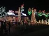 NJ Township Declares War On Christmas Lights