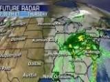 National Forecast For Thursday, December 20