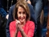 Nancy Pelosi Voted Speaker Of The House For The Second Time, Kevin McCarthy Elected Minority Leader