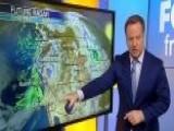 National Forecast For Sunday, January 06