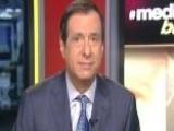 NBC Veteran Quits, Rips 'hostage' Media