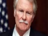 Oregon Governor: No Executions Under My Watch