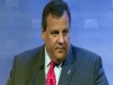 Obama, Christie In War Of Words Over Entitlements