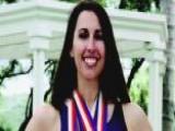 Olympics In Focus: Janet Evans