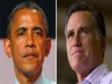 Obama, Romney Locked In Virtual Tie In Latest Fox News Poll