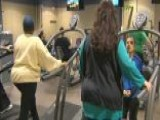 Overweight-only Gym Limits Membership