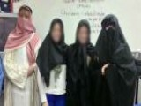 Outrage Over School's Islamic Culture Lesson