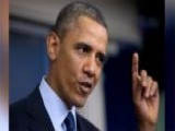 Obama Continuing The Sequestration Blame Game?
