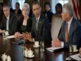 Obama Administration Reacts To Sequestration Aftermath